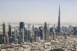 Dubai Plans on 3D Printing Buildings