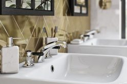 Three reasons why 3D printing will transform bathroom and kitchen design