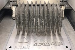 AI-Software for Metal 3D Printing