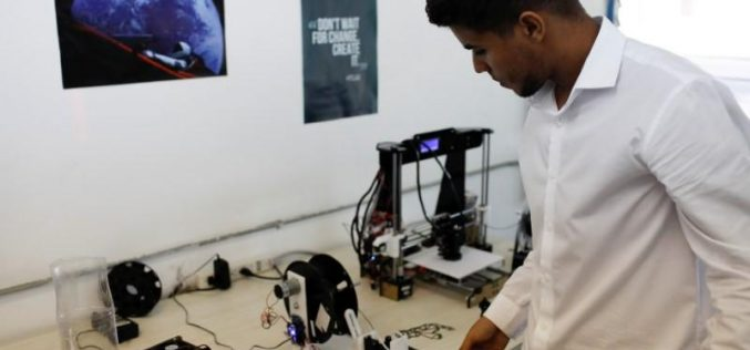 Will 3D Printing Save Venezuela's Dying Manufacturing Sector?