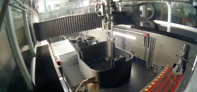 Nuclear Technology Uses 3D Printing