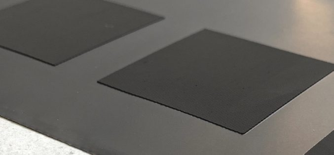 Production of 3D Printed Lithium-Ion Solid-State Batteries Begins