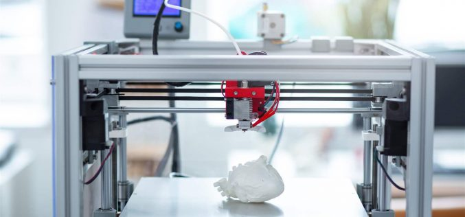 FDA Must Oversee Medical 3D Printing