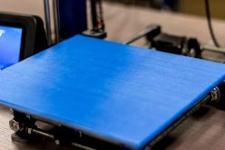 Keep Your 3D Printer Bed Clean